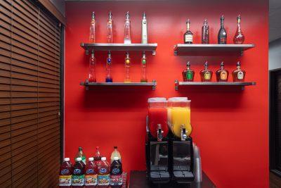 Barber Lounge